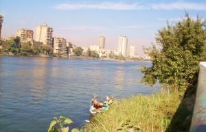 Nile January,11,2011